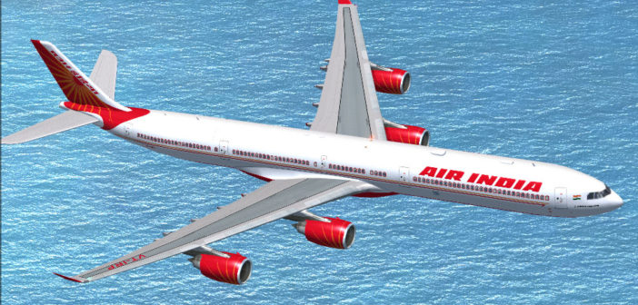 Air India innfører egne kvinneavdelinger på sine innenriksfly.
