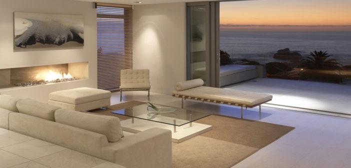 Travel Keys tilbyr luksuseiendommer som denne.