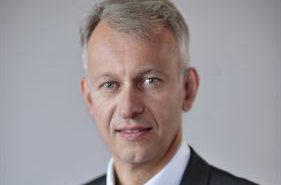 Nordmannen Even Frydenberg er ny sjef i Scandic-konsernet.