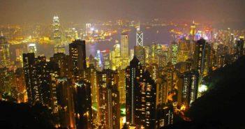 Hong Kong var verdens mest populære by I 2015.
