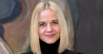 Karin Hindsbo