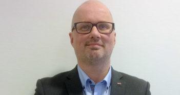 Terje Lysholm er ny sjef ved Røros Hotell.