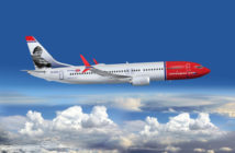 Norwegian fortsetter sin globale ekspansjon med ti nye ruter til Nord-Amerika, som hovedsakelig skal betjenes av de nye Boeing 737 MAX.