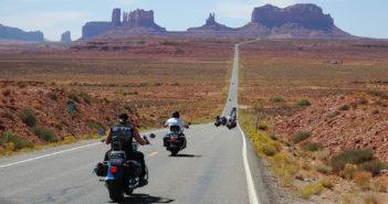 Route66 USA er kjent som verdens mest berømtroad trip, noe norske Route66usa.info har gjort god butikk av. (Foto: Route66usa.info)