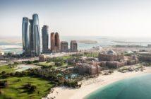 airBaltic åpner for nye muligheter med sitt samarbeid med Etihad Airways, som har sin hjemmehavn i eksotiske Abu Dhabi.
