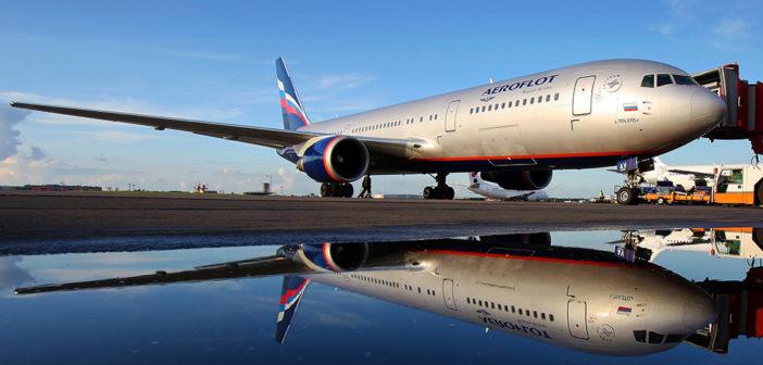 Russiske Aeroflot gjorde det sterkt i fjor.