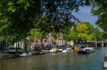 Amsterdam er en av tre nye byer i charteroperatøren TUIs portefølje. (Foto: Bjørn Moholdt)