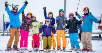 Nå kommer kineserne til Trysil og Norge for å stå på ski.
