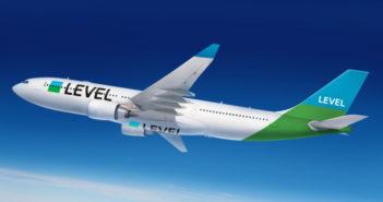 Flyselskapet Level skal ta opp konkurransen med Norwegian.
