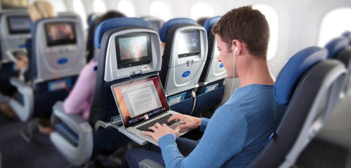 Dette er nå forbudt på flyvninger med Royal Jordanian Airlines blant anent mellom Amman og Chicago.