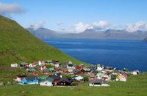 Med SAS på plass kan Færøyene få et skikkelig oppsving i besøket.