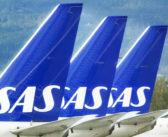 1.700 SAS-passasjerer i Skandinavia rammet av flystreik i Italia
