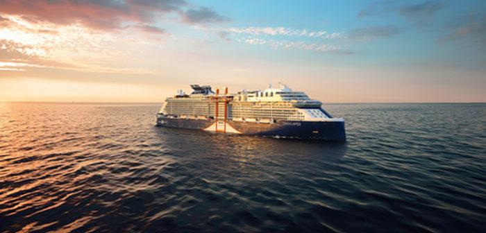 Celebrity Cruises lanserer ny merkevareprofil